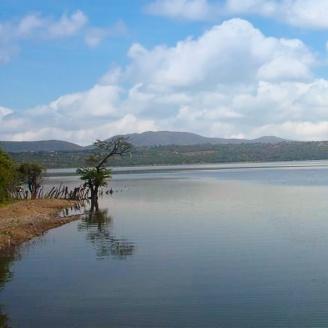 Laguna El Rodeo