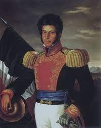 Vicente Guerrero - Wikipedia, la enciclopedia libre